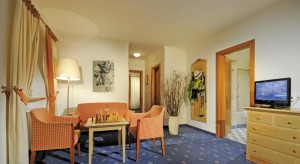 Passo Monte Croce hotel rooms1
