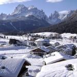 Ski kamp Sexten, 15. – 18.12.2016.