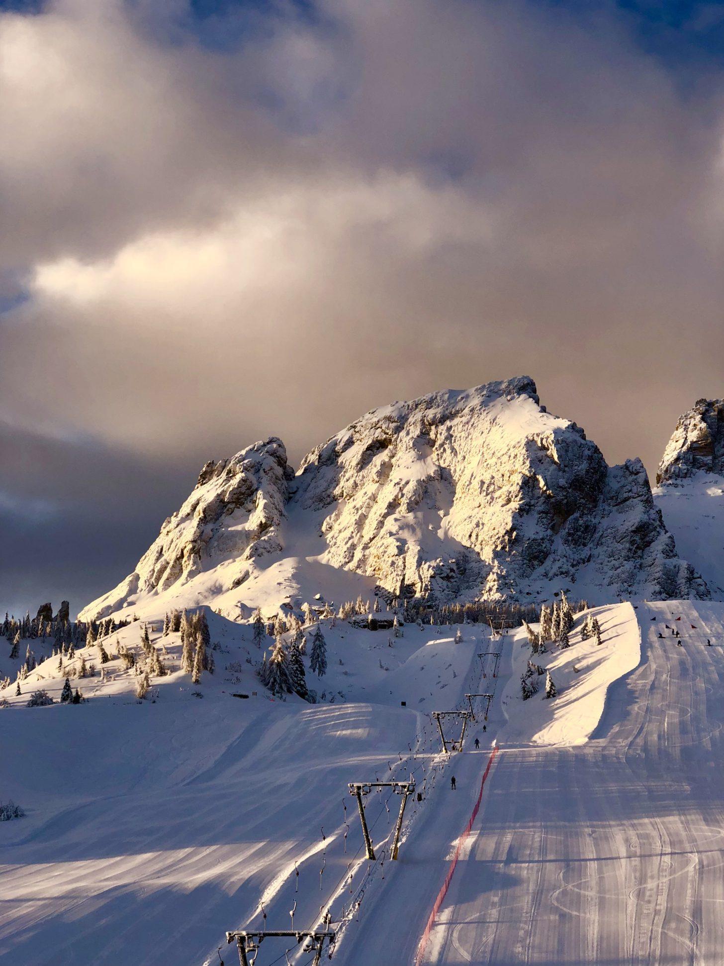 Ski kamp Sexten, 13. – 16.12.2018.