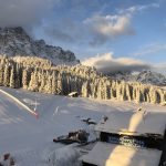 Ski kamp Sexten, termin 12. – 15.12.2021.